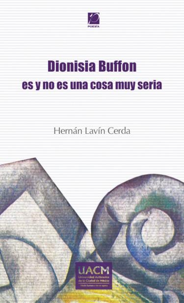 Dionisia Buffon es y no es una cosa muy seria
