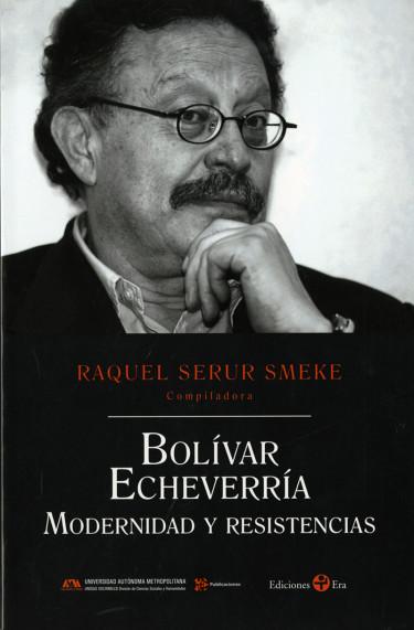 Bolívar Echeverría