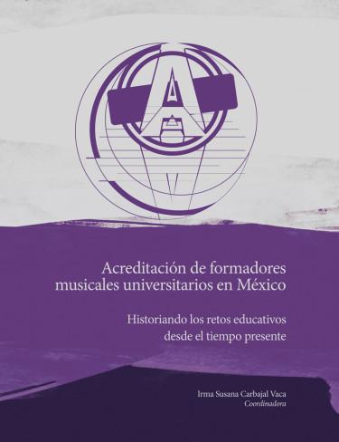 Acreditación de formadores musicales universitarios en México