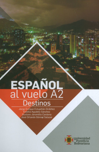 Español Al Vuelo A2