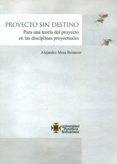 Proyecto Sin Destino