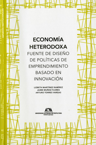 Economía heterodoxa