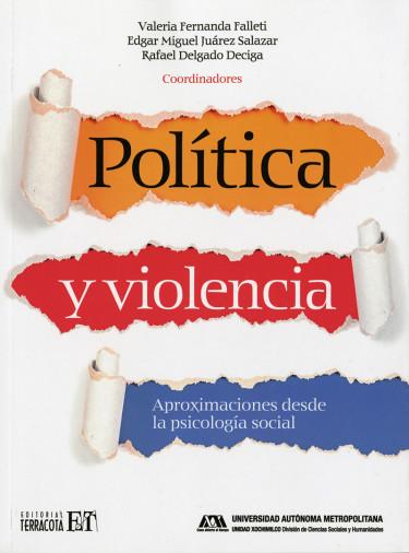 Política y violencia
