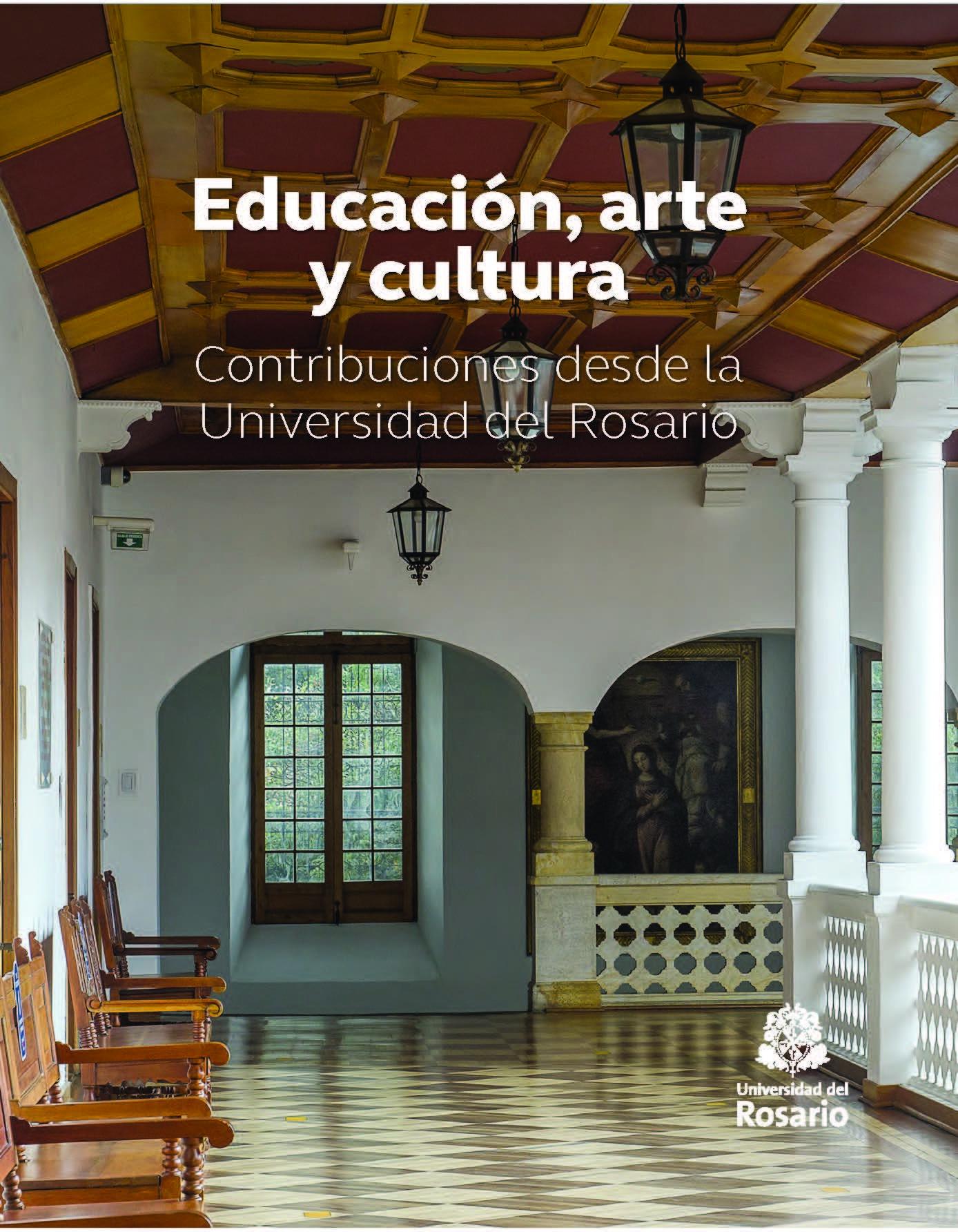 Educación, arte y cultura