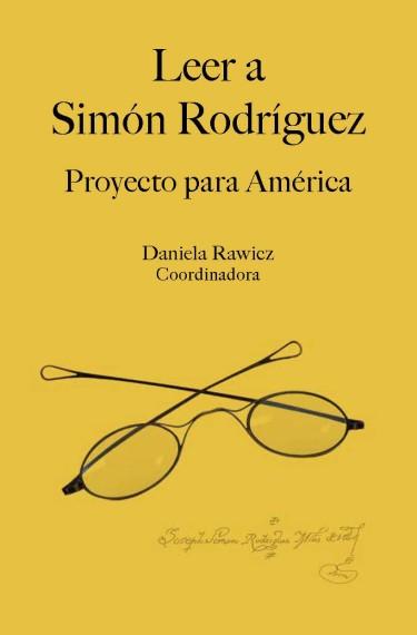 Leer a Simón Rodríguez