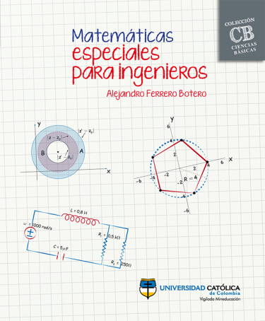 Matemáticas especiales para ingenieros