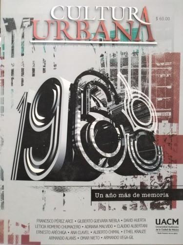 Cultura Urbana 67. Un año más de memoria