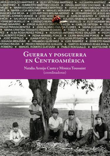 Guerra y posguerra en Centroamérica