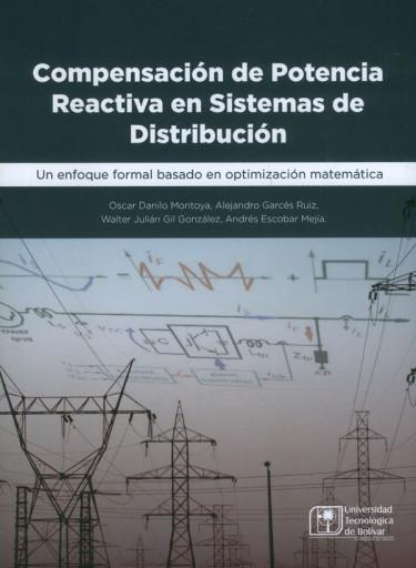 Compensación De Potencia Reactiva En Sistemas De Distribución