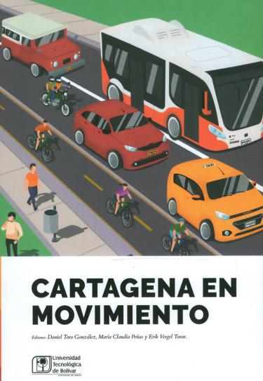 Cartagena En Movimiento