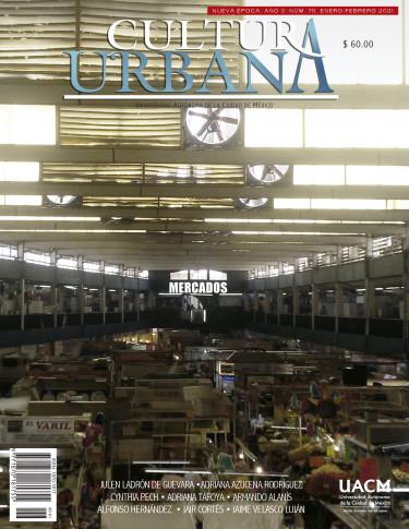 Cultura Urbana 75. Mercados