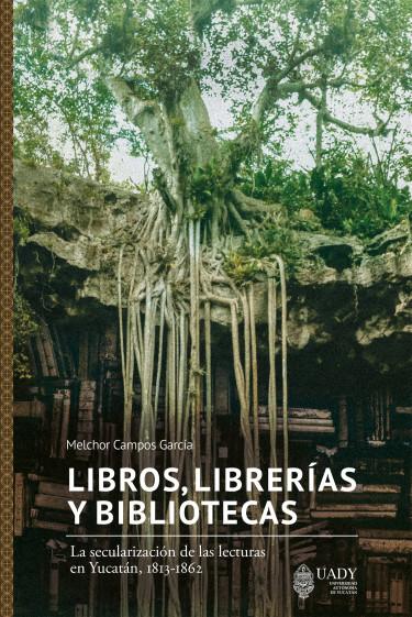 Libros, librerías y bibliotecas