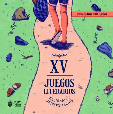 XV Juegos Literarios Nacionales Universitarios