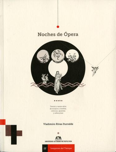 Noches de Ópera