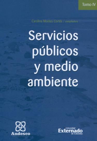 Servicios Públicos Y Medio Ambiente