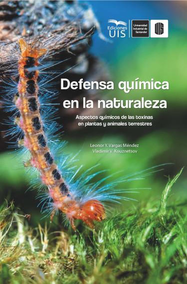 Defensa química en la naturaleza