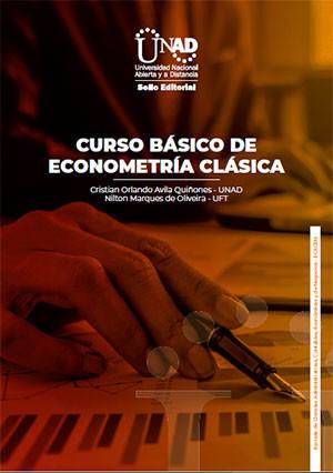 Curso Básico de Econometría Clasica
