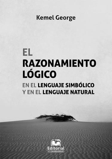 El razonamiento lógico en el lenguaje simbólico y en el lenguaje natural