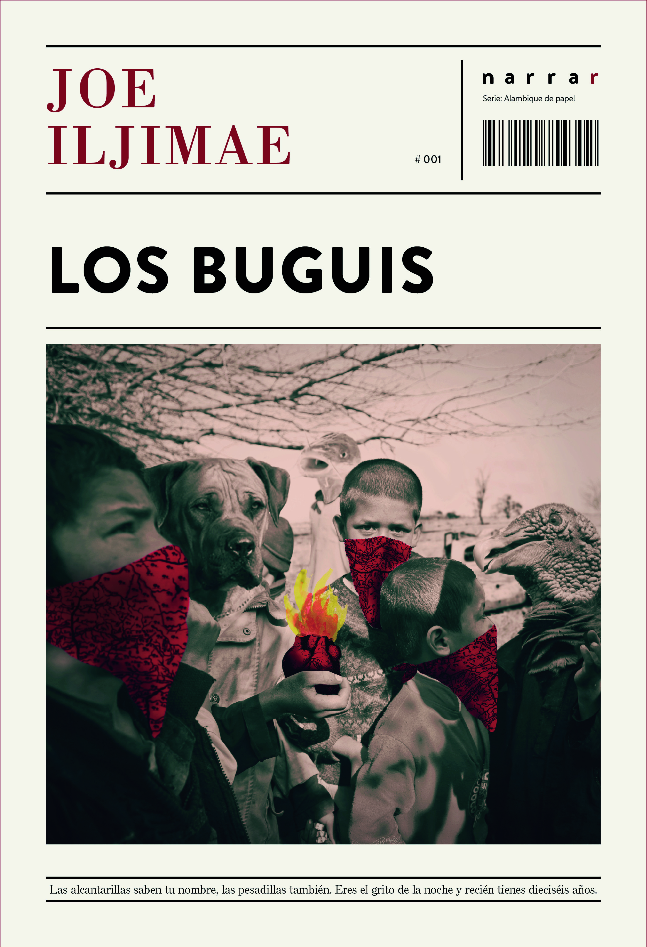 Los Buguis