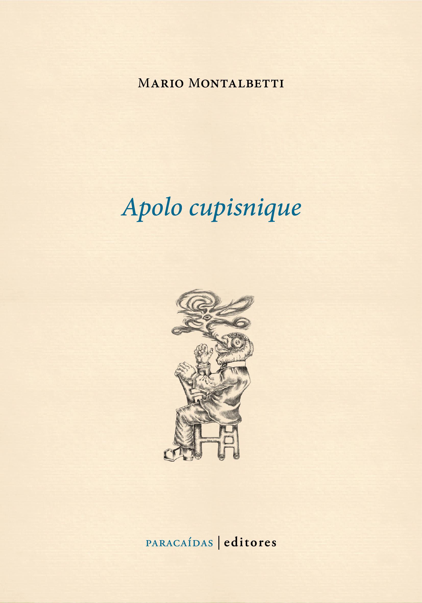 Apolo cupisnique