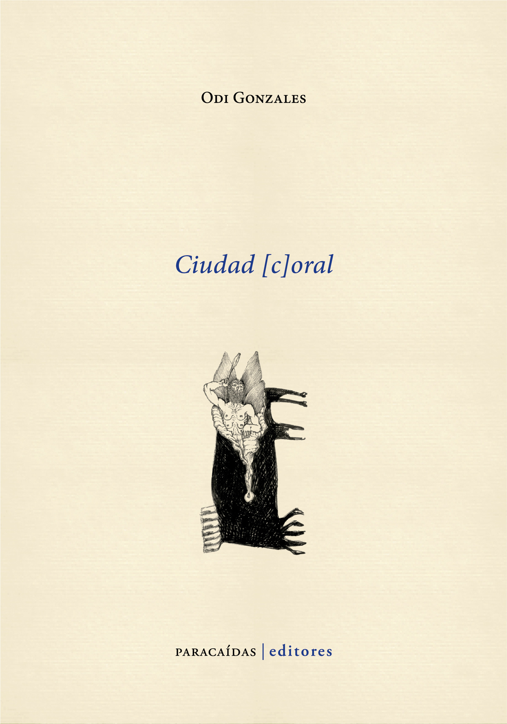 Ciudad [c]oral