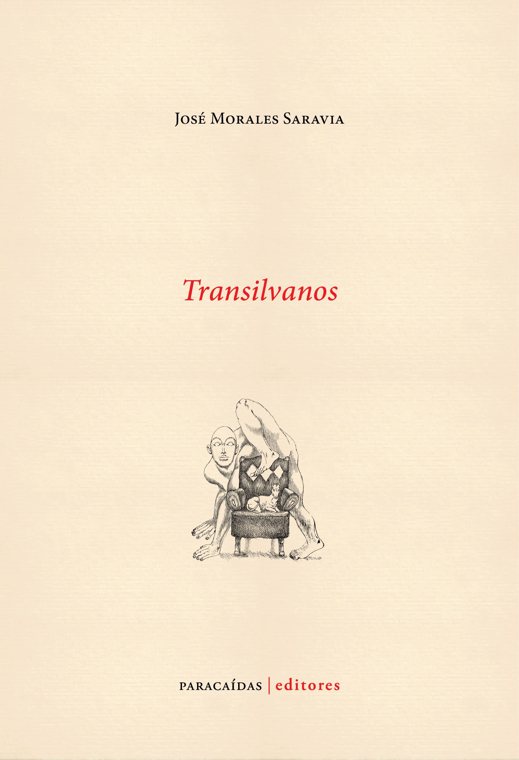 Transilvanos