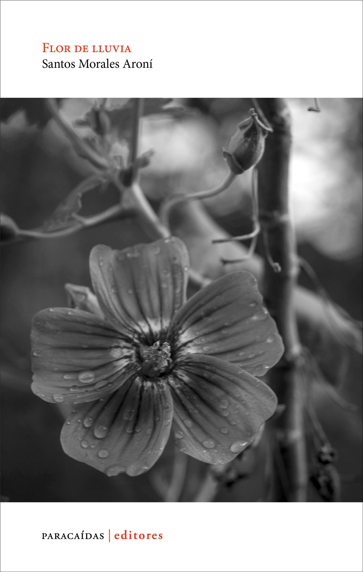 Flor de lluvia