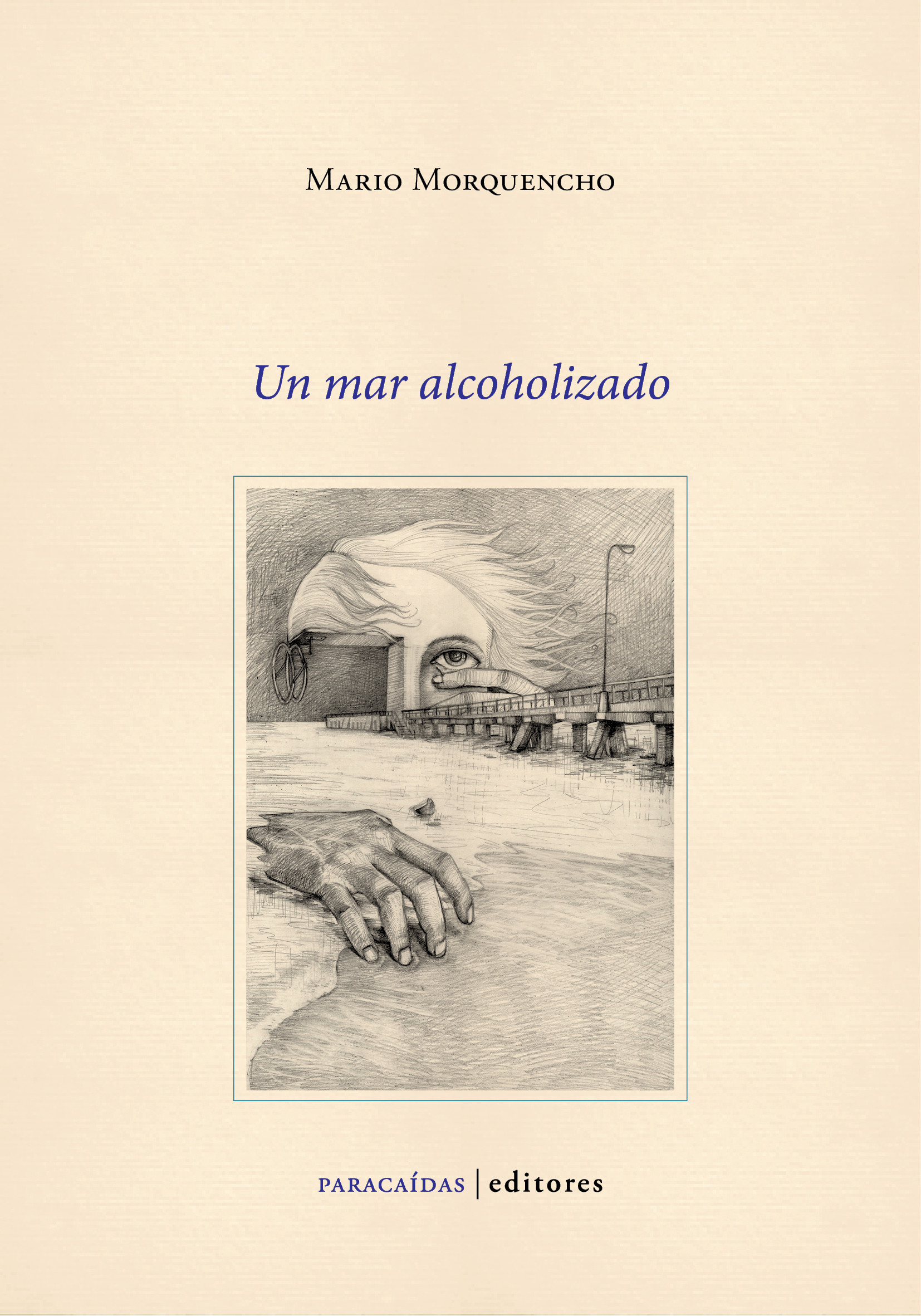 Un mar alcoholizado