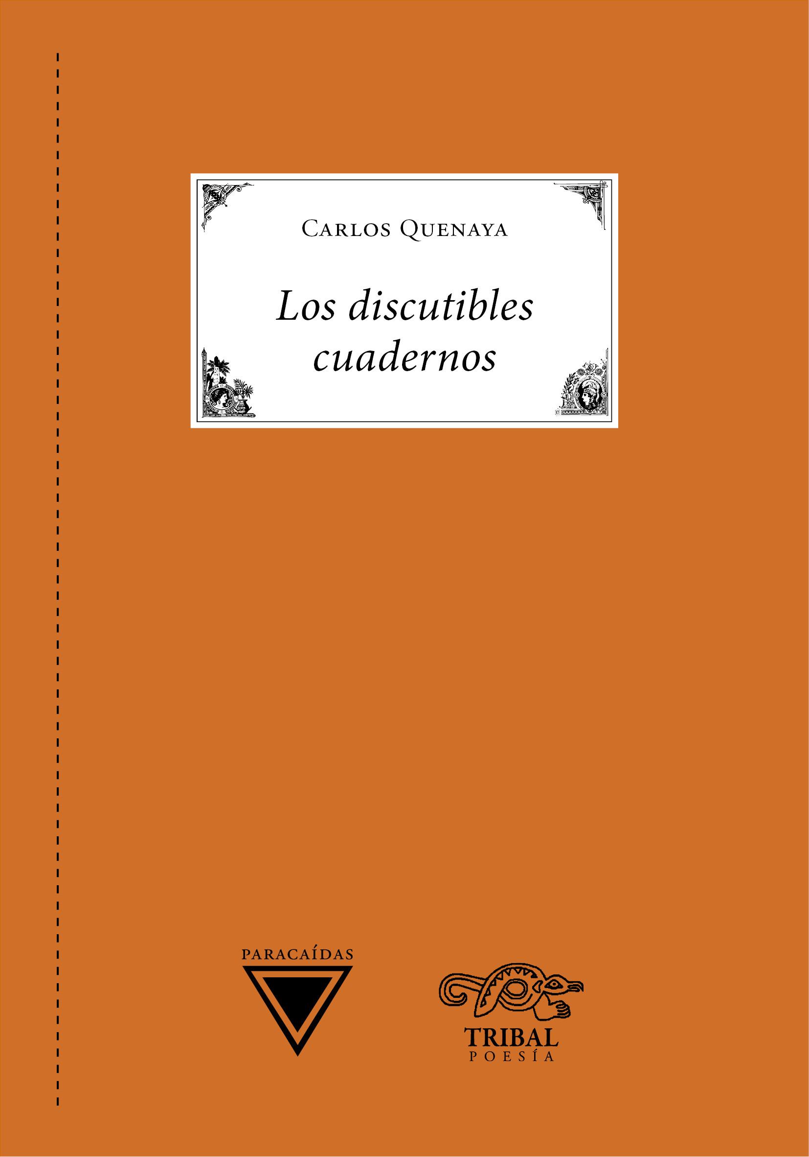 Los discutibles cuadernos