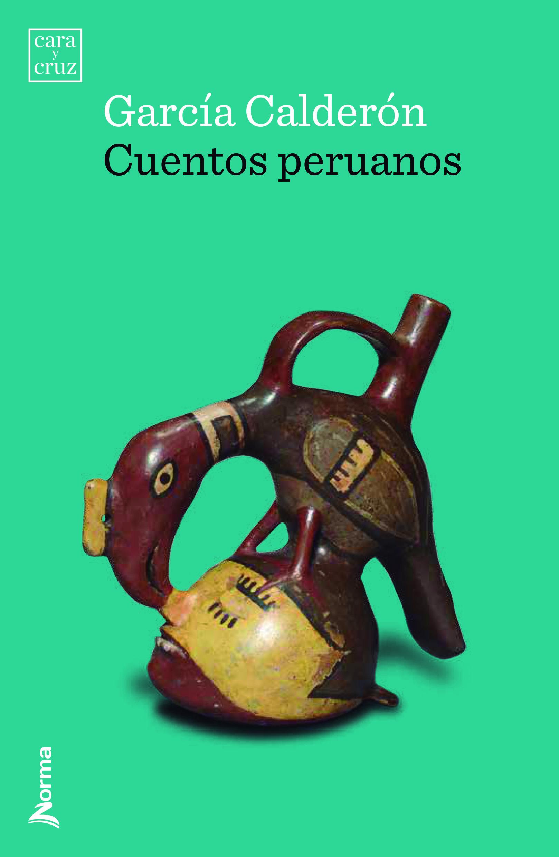 Cuentos peruanos
