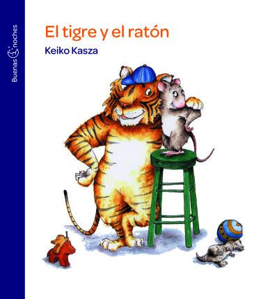 El tigre y el ratón