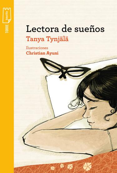 Lectora de sueños
