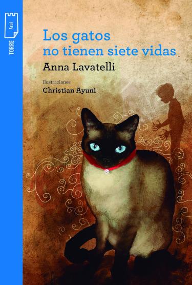 Los gatos no tienen siete vidas
