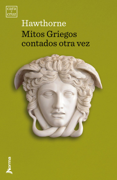 Mitos griegos contados otra vez