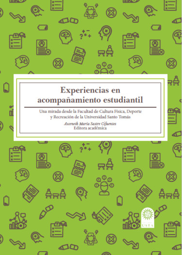 Experiencias en acompañamiento estudiantil