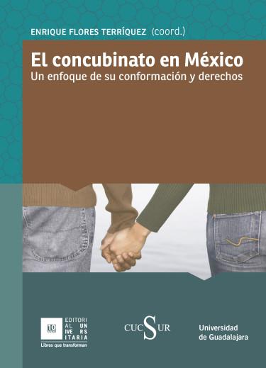El concubinato en México
