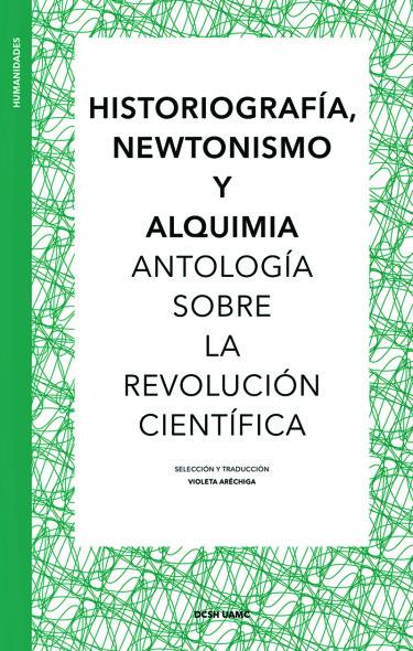 Historiografía, newtonismo y alquimia