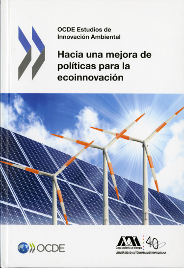 Hacia una mejora de políticas para la ecoinnovación