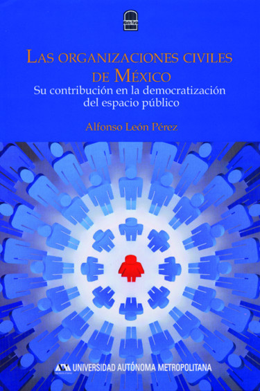 Organizaciones civiles en México, Las