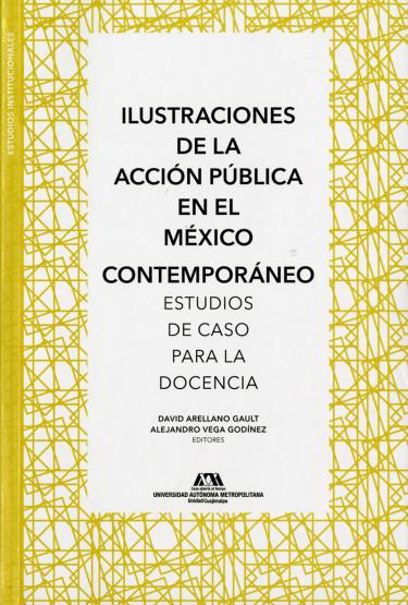 Ilustraciones de la acción pública en el México contemporáneo