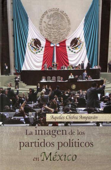 Imagen de los partidos políticos en México, La