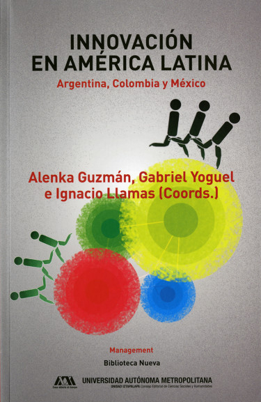Innovación en América Latina