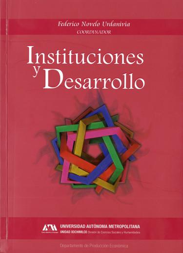 Instituciones y desarrollo