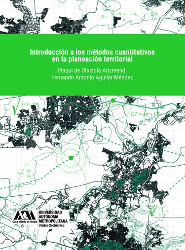 Introducción a los métodos cuantitativos en la planeación territorial
