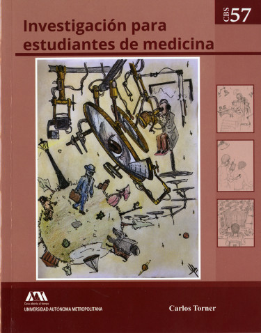 Investigación para estudiantes de medicina