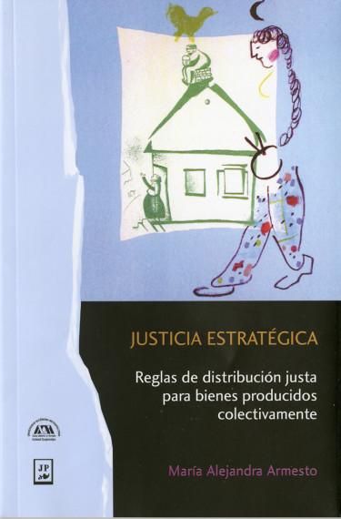 Justicia estratégica