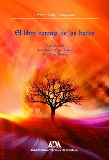 Libro naranja de las hadas, El