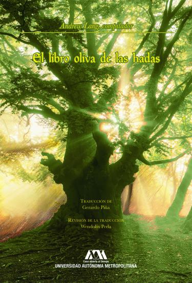 Libro oliva de las hadas, El