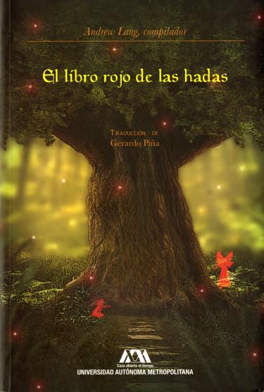Libro rojo de las hadas, El