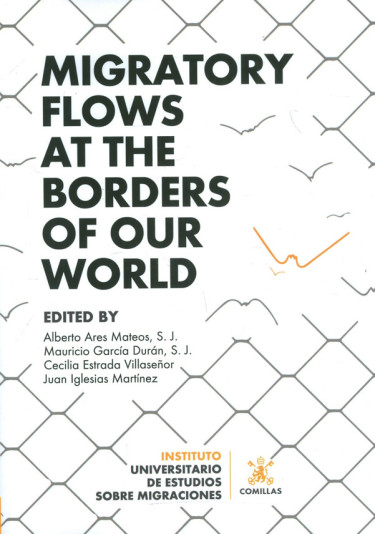 Migratory Flows At The Borders Of Our World